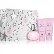 Lanvin Éclat de Fleurs coffret II. Eau de Parfum 100 ml + creme corporal 100 ml + gel de duche 100 ml