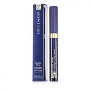 Double Wear Zero Smudge Curling Mascara - # 01 Black 5.5ml/0.19oz Double Wear Zero Smudge Извиваща Миăлите Спирала - # 01 Черна