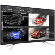 Monitor LED Philips BDM4350UC/00 4K UHD Black