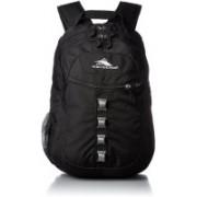 High Sierra OPIE BLACK/BLACK/BLACK Waterproof Backpack(Black, 5 L)