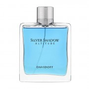 Davidoff Silver Shadow Altitude Eau De Toilette 50 ML