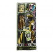 Mattel Monster High set za slaganje čudovišta