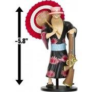 "Tony Tony Chopper ~5.8"" Figure: Super One Piece Styling - Kimono Style Series (Japanese Import)"