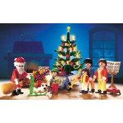 Playmobil 3931 Christmas Room