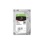 HDD IronWolf 2 TB para NAS - ST2000VN004, Seagate, HD Interno