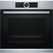 Bosch HBG634BS1 Multifunction Oven Stainless Steel Serie | 8