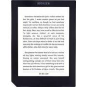 eBook Reader Bookeen Cybook Muse Light 4GB Black Bonus Husa Flip Bookeen Cover