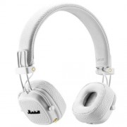 Marshall Auriculares Bluetooth Major III Blanco