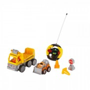 Tow loader cu excavator revell rv23003