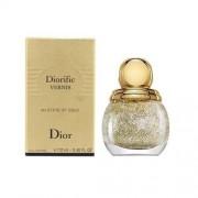 Christian Dior Diorific Vernis 001 State of gold 12ml lakier do paznokci [W]