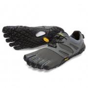 Vibram V Trail Dark Grey/Sage - Teen Schoenen