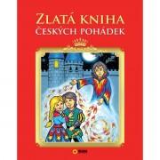 Nakladatelství Sun Sun Zlatá kniha českých pohádek