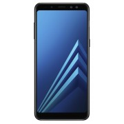 Samsung Galaxy A8 (2018) Enterprise Edition - Pekskärmsmobil