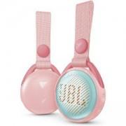 Детска Bluetooth колонка JBL JR POP, Li-Ion 600 mAh, 3 W, розов, JBL-JR-POP-PIK