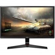 "MONITOR LED 24"" LG 24MP59G - GAMER, FHD, IPS, AMD FreeSync"