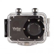 Vivitar 786HD Full HD Action Camera With Touch Screen, Colors May Vary