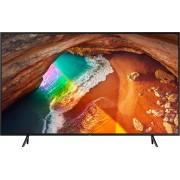 Samsung Qe75q60ratxzt Qe75q60rat Serie Q60r Smart Tv 75 Pollici 4k Ultra Hd Televisore Qled Dvb T2 Timeshift Pvr Alexa/google Assistant Airplay 2 Hdmi Usb Garanzia Italia