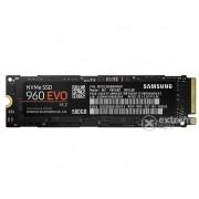 SSD Samsung 960 EVO 500GB M.2 NVMe (MZ-V6E500BW)