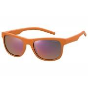 Polaroid Ochelari de soare unisex Polaroid PLD 6015/S H0A ORANGE