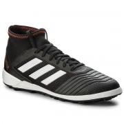 Cipő adidas - Predator Tango 18.3 Tf CP9278 Cblack/Ftwwht/Solred