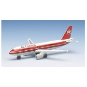 Herpa 501521 Air Canada Airbus A320-200 1:500 Scale Diecast Display Model