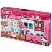 Megabloks Hello Kitty House