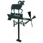 Veleta Jardin de hierro Aries 480 mm.