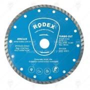 Диск диамантен турбо ф125мм тип синтер - Rodex