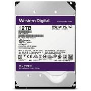 Жесткий диск Western Digital WD Purple 12 TB (WD121PURZ)