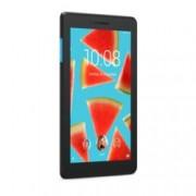 "Таблет Lenovo Tab E7 (ZA400008BG)(черен), 7"" (17.78 cm) WSVGA дисплей, четириядрен MediaTek MT8167A/D 1.3GHz, 1GB RAM, 8GB Flash памет (+ microSD слот), 2.0 & 0.3 Mpix камера, Android Oreo, 271.7g"