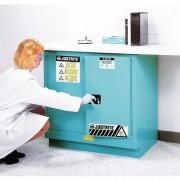 Veiligheidskast voor corrosieve producten - Opslagcapaciteit 83�L