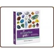 Ruben Robijn De kristallengids deel 1 boek
