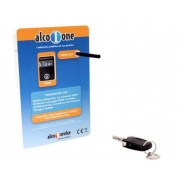 Alco Service ALCO-ONE Free - Etilometro per Locali pubblici ad uso gratuito