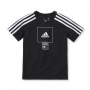 adidas T-shirt adidas Athletics Club - 4-5A OL - Foot Lyon