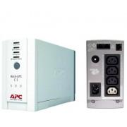 Back-UPS APC CS, 500VA/300W, off-line