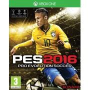 Konami PES 2016: Pro Evolution Soccer