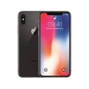 Telemóvel Recondicionado Apple iPhone X 64GB Space Gray Grade A