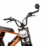 E-twow Trottinette electrique E-TWOW Booster V MAX CONFORT 2020 Couleur : - Violet