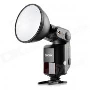 GODOX WITSTRO AD360 Potente GN80 Flash para Nikon? Canon? Pentax