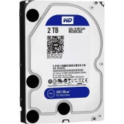 Hard disk WD Blue 2Tb SATA3 64Mb buffer