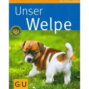 Katharina Schlegl-Kofler - Welpe, Unser (GU Tierratgeber) - Preis vom 11.08.2020 04:46:55 h