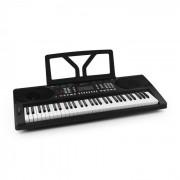 SCHUBERT Etude 300 Clavier 61 touches 300 voix 300 rythmes 50 morceaux – noir
