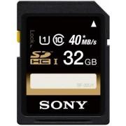 Card de memorie Sony SDHC 32GB (Class 10)