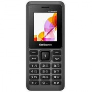 Karbonn K5 Jumbo 2 (Dual Sim 1.8 Inch Display 1800 Mah Battery)