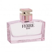 Gianfranco Ferré Ferré Rose eau de toilette 50 ml за жени