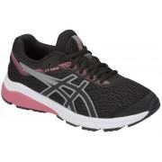 Asics GT-1000 7 GS Girl - scarpe running neutre - bambina - Black/Pink