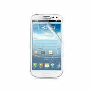 Folie Ecran Samsung I8190 Galaxy S3 Mini Clear Protectie Display