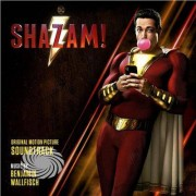 Video Delta Wallfisch,Benjamin - Shazam (Original Motion Picture Soundtrack) - CD