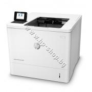 Принтер HP LaserJet Enterprise M607dn, p/n K0Q15A - Черно-бял лазерен принтер HP