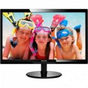 Monitor LED 24 inch Philips 246V5LSB/00 Full HD